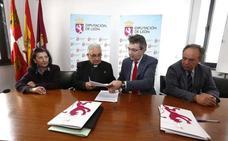 Diputación y Obispado de León firman tres convenios para mantener el patrimonio eclesiástico por 300.000 euros