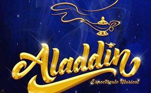 La magia de Aladdin llega a León