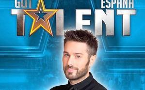 El leonés Dani Martínez, nuevo jurado en la próxima edición de 'Got Talent España'
