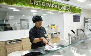 Mercadona implanta en León su comida cocinada y lleva sushi a sus súper de la provincia desde el viernes
