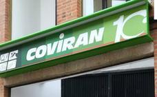 Abre en la calle La Rua el primer Covirán de León bajo su nuevo concepto de supermercados