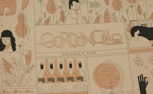 Gordoncillo impulsa su turismo con 20.000 dípticos, señales y la inmersión en internet como «arma contra la despoblación»