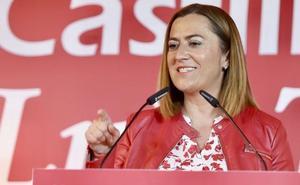 Barcones a Cs: «O la regeneración con el PSOE o la degeneración del PP»