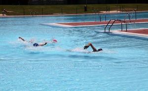 Las piscinas municipales de La Palomera, Sáenz de Miera e Hispánico abren el sábado 22 la temporada de verano