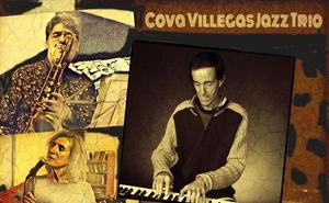El jazz llega a El Gran Café de la mano de Cova Villegas