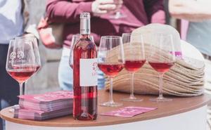 La Feria del Vino de la DO León reúne este fin de semana a diez bodegas en la plaza de San Marcelo