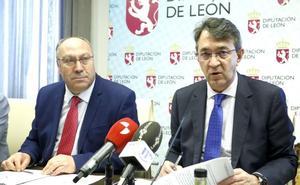 Genaro Martínez: «Si Majo se presenta yo doy un paso atrás y le apoyaré»