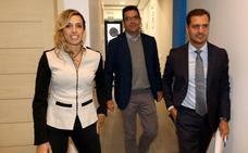 El PP se queda fuera del recurso de Cs en Segovia por personarse fuera de plazo y asume que será oposición