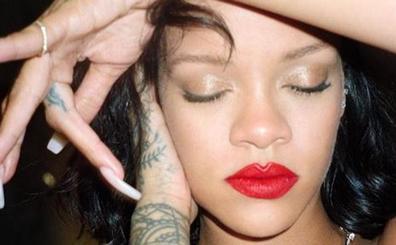 Rihanna confiesa que quiere ser madre