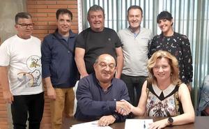 Un pacto UPL-PP da la alcaldía al leonesista Manuel García en Santovenia de la Valdoncina