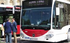 El bus urbano suma 65.095 viajes más en 2019 pese a los nuevos viajes gratis para menores de 14