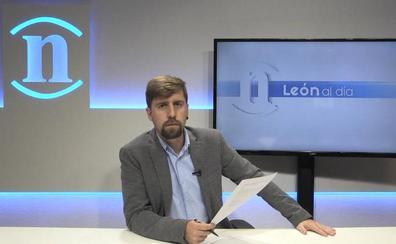 Informativo leonoticias   'León al día' 13 de junio