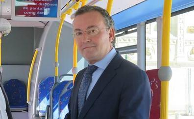 Fernando Salguero: «Consideramos extraordinario que Mañueco pueda ser presidente de la Junta»