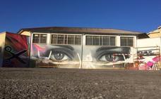 La Poza de La Robla celebra este fin de semana el IV festival de arte urbano 'Arte en la calle'