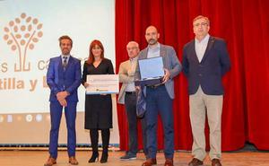 El Colegio La Asunción de León recibe el XII Premio a la Innovación y Experimentación Pastoral de Escuelas Católicas Castilla y León