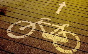 'León en bici' pide al futuro equipo de gobierno un carril bici y el cierre de Ordoño al tráfico