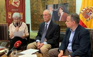 La Casa de León en Madrid celebra un calecho en honor «a nuestra querida Úrsula»