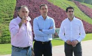 El Zaragoza estudia acciones por el Huesca-Nàstic mientras la Cultural guarda silencio