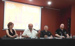 Crímenes y misterio se citan en las Jornadas Negras de Astorga