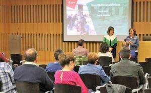 La Universidad de León ofrece 32 másteres oficiales y 23 títulos propios