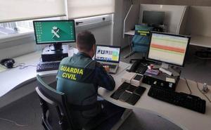 Desmantelan una banda criminal que estafaba desde León a usuarios que compraban móviles por internet