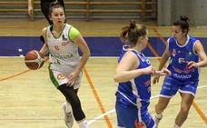 Marta Canella jugará los Juegos Europeos de baloncesto 3x3 en Minsk