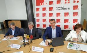 Podología llega a Ponferrada con expectativas «muy buenas» para que se cubran todas las plazas