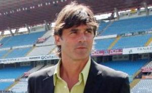 Ricardo Pozo Gálvez, nuevo director deportivo de la Cultural