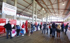 II Feria del Empleo y el Emprendimiento del Bierzo