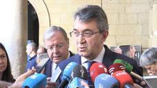 Juan Martínez Majo: «es una sorpresa grata el acuerdo de Villaquilambre»