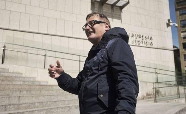 Cuatro años de cárcel para el exalcalde de Getaria por el 'caso Balenciaga'