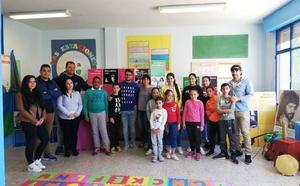El CEIP San Isidoro se abre al pueblo gitano