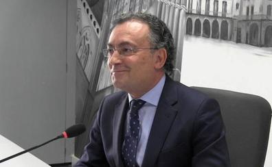 Salguero: «Repiten de forma cansina que el Ayuntamiento está parado, pero me gustaría que lo demostrasen»