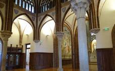 El Palacio de Gaudí conmemora el 130 aniversario del inicio de las obras