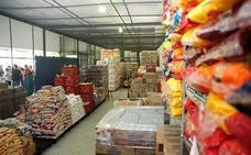 8.450 leoneses recibirán 192.724 kilos de alimentos a través del Plan de Ayuda del Gobierno