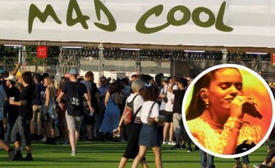 Mad Cool se asienta entre Rosalía y el rock coral