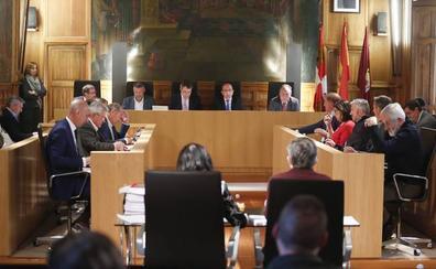 El pacto de la UPL en la Diputación se supeditará a la inversión real que arranquen PSOE y PP a Gobierno y Junta