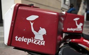 Ratifican los cuatro años de cárcel para el leonés que atracó con un cuchillo a un repartidor de Telepizza
