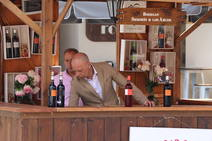 Feria del Vino en la capital leonesa