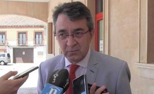 Majo: «Seguir siendo presidente de la Diputación es difícil, pero no imposible, tal vez pueda influir lo que pase en la Junta»