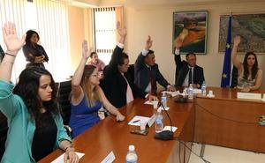 El mandato multicolor de Palazuelos (Segovia) empieza con la división de la corporación en dos bloques
