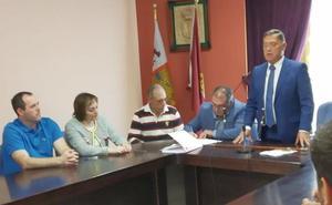 Marcos Martínez (AIC) hace valer su amplia mayoría en Cuadros