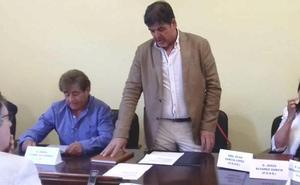 UPL lleva a la alcaldía al socialista Jesús Álvarez en Garrafe