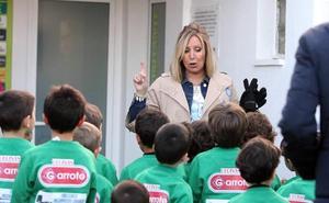 Sagrario González seguirá al frente del Atlético Astorga