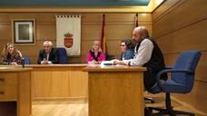 Pleno de constitución del Ayuntamiento de Villamanín