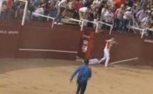 Fallece el encargado de los toriles de la plaza de Benavente tras ser corneado por un astado