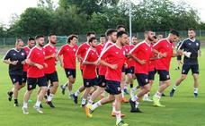 La Selección de Castilla yLeón de UEFA llega a Baviera