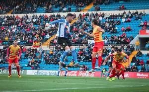 El Hércules será el rival de la Ponferradina por el ascenso a Segunda
