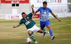 La posible lesión de Jon García trastoca el once inalterable de Bolo