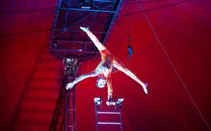 El Circo Holiday llena León de magia e ilusión del 20 al 30 de junio